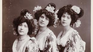 Így öltöztek az angolok a 20. század legelején