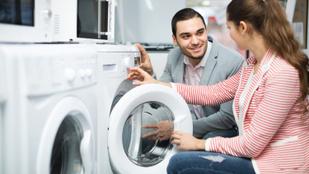 Hogyan vegyél mosógépet?