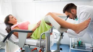 Mi és hogyan zajlik a nőgyógyásznál?