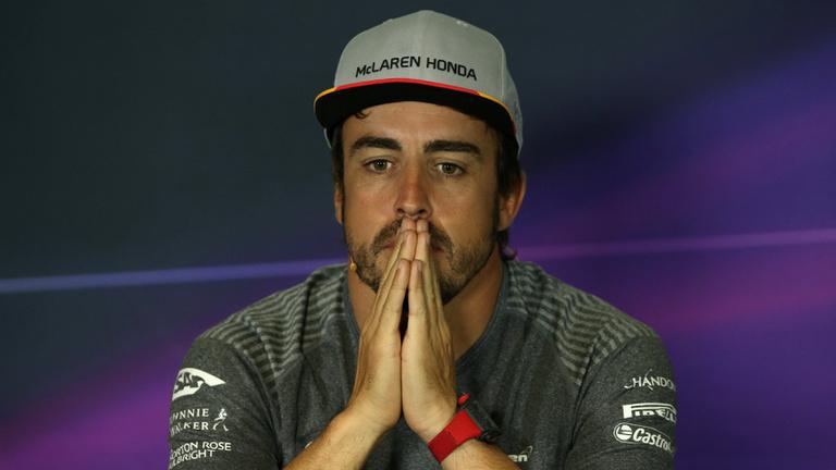 Hogyan tovább, Fernando?