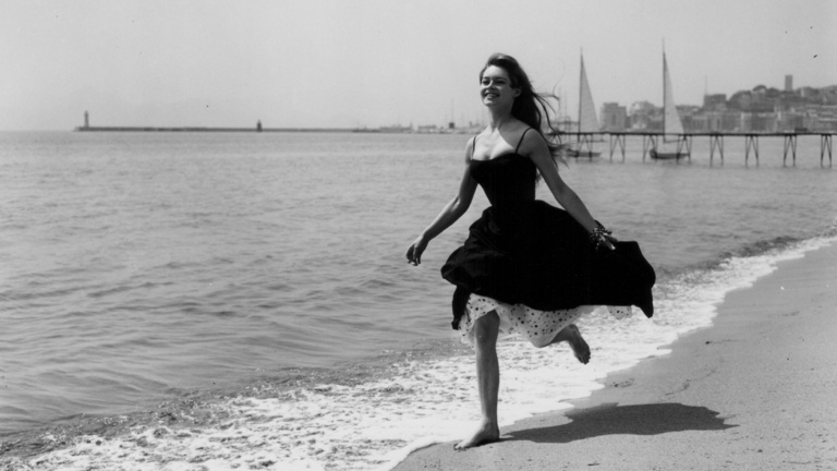 Luxus, hírnév, Cannes – egy fesztivál fotóalbuma