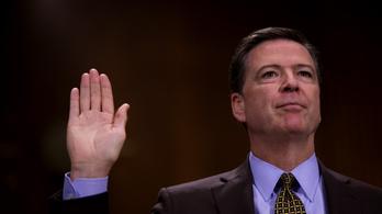 Trump le akarta állítani az FBI oroszok körüli vizsgálatát