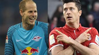 A legöregebb csapat bajnok, a legfiatalabb 2. a Bundesligában