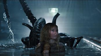Melyik volt a legjobb Alien-film?