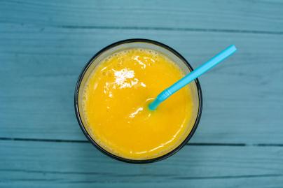 sarga smoothie