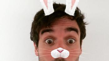Szelfizős maszkokkal bővült az Instagram