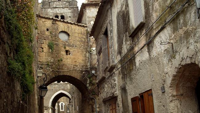 Így juthat ingyen olasz kastélyhoz