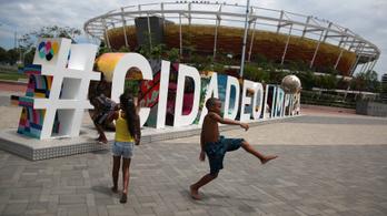 Rég vége az olimpiának, de még levennék a kormányt tízmilliárdra