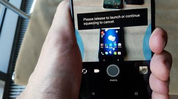 Világelső a HTC U11 kamerája