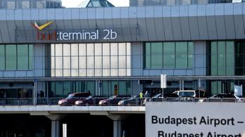 Repülőtéri vesztegetés: súlyosabb ítélet
