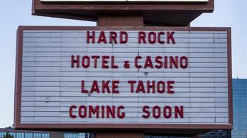 Hard Rock hotel nyílik a bulinegyedben