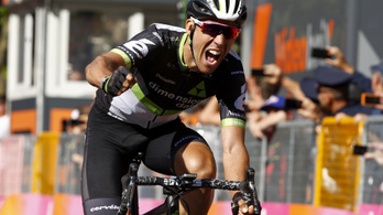 Giro: 161 kilométernyi tömény izgalom és őrület