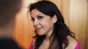 Erdélyi Mónika nem hisz az Anikó showban - Hírek napsütés mellé