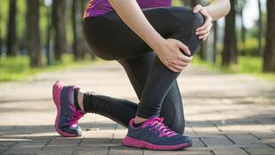 Tényleg kinyírja a térdedet a futás?