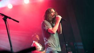 Chris Cornell felakasztotta magát, a család szerint azonban mégsem szándékos öngyilkosság történt
