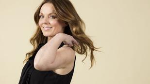 Geri Halliwell visszatért oda, ahol a Spice Girls ikonikus klipjét forgatták