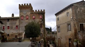 Kér egy olasz kastélyt ingyen?