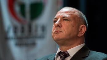 Órákkal egy interjú után kirúgták Urbán Flóriánt