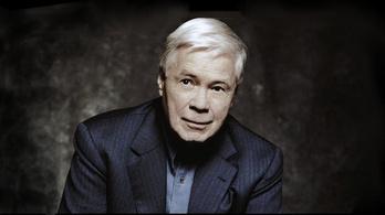 Öt éve hunyt el Dietrich Fischer-Dieskau