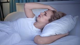 9 gyakori probléma, amitől kész gyötrelem az éjszaka