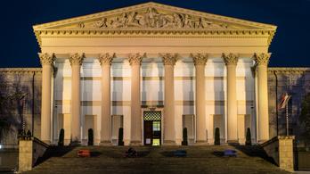 Több mint 120 intézmény a Múzeumok Majálisán