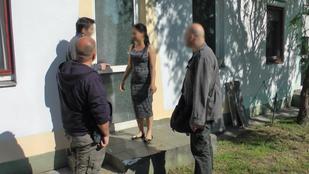 Gyerekprostitúcióra vettek rá egy kislányt Szegeden