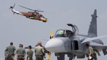 Tízmilliárdért megmaradnak a hadsereg orosz helikopterei