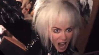 Nicole Kidman végre teljesen elengedi a gyeplőt