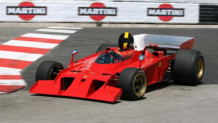 Így szól a legendás Ferrari hólapát