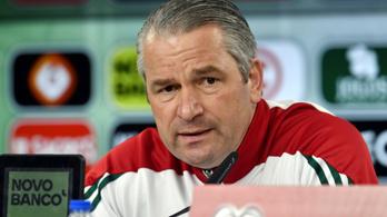 Az U17-esből hívta be a válogatottba Szoboszlait Storck