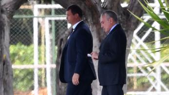 Súlyos kenőpénzeket fogadhatott el a brazil elnök