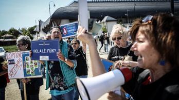 Hadházy: Ha Al Capone megbukott, Orbán is meg fog