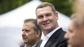 Az MSZP elnöksége és választmánya is támogatta Botka jelöltségét