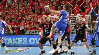 Megroppant a Szeged, hattal nyert a Veszprém