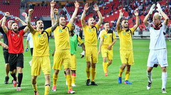 Bajnoki döntő lesz: a Honvéd 5, a Videoton 4 gólig jutott