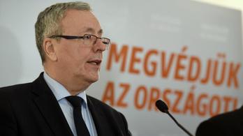 A kormány legfőbb migránsügyi szakértője eltévedt az Európai Unióban