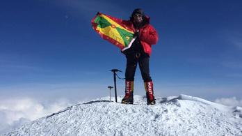 Szedi áldozatait a Mount Everest a tavaszi szezonban