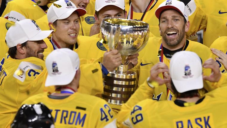 A svédek kicsavarták Kanada kezéből az aranyat