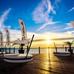 Ilyen strandbútorokkal telik meg a Balaton