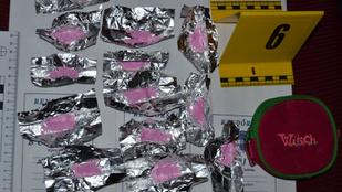 Kétéves gyerek is evett apja kábítószeréből Vésztőn