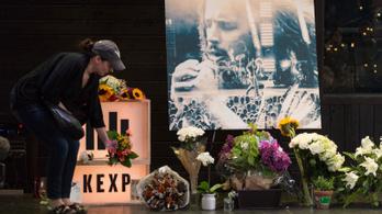 Így emlékeztek zenésztársai Chris Cornellre