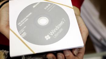 Windows 7-e van? A Windows Defender nem védi a fél világon végigsöprő zsarolóvírustól
