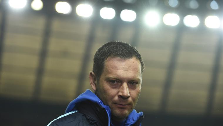 A Bundesliga beugró edzői közül már csak Dárdai ül a kispadon