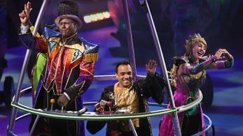 146 év után végleg bezárta kapuit a Ringling Circus