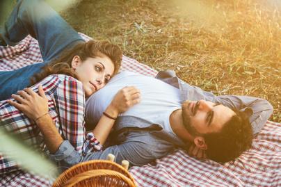 szerelmes par