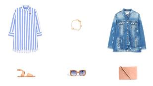 Heti kedvenc: töltsd oversize ingben a nyárias napokat