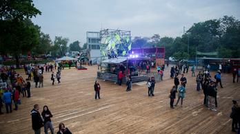 Egy kis Pál-ötlet estére: vetésforgóban működjön a Budapest Park