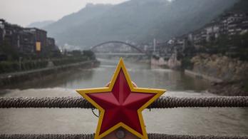 Kína a CIA-ügynökök megölésének tapsol