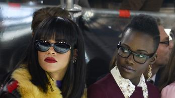 Egy hároméves Rihanna-fotóból csinál okosrablós filmet a Netflix