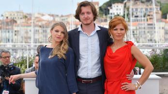 Rendőrök vetettek véget egy szlovák-magyar film bulijának Cannes-ban
